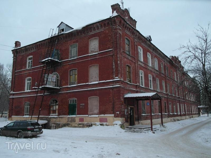 Ногинск - самый близкий к Москве красивый город / Россия