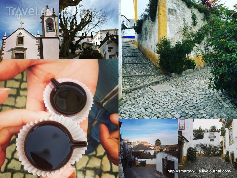 Наша новогодняя Португалия! / Фото из Португалии