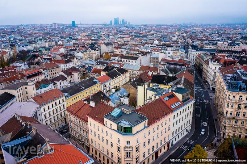 Дом Моря в Вене / Австрия