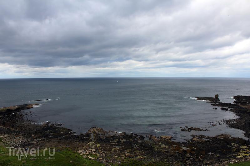 Встреча с океаном / Великобритания