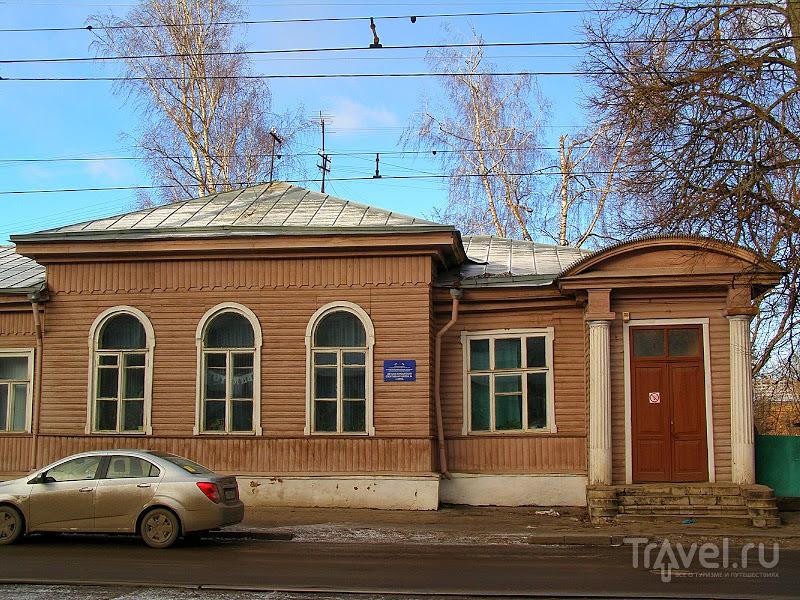 Орёл. Улица Карачевская / Россия