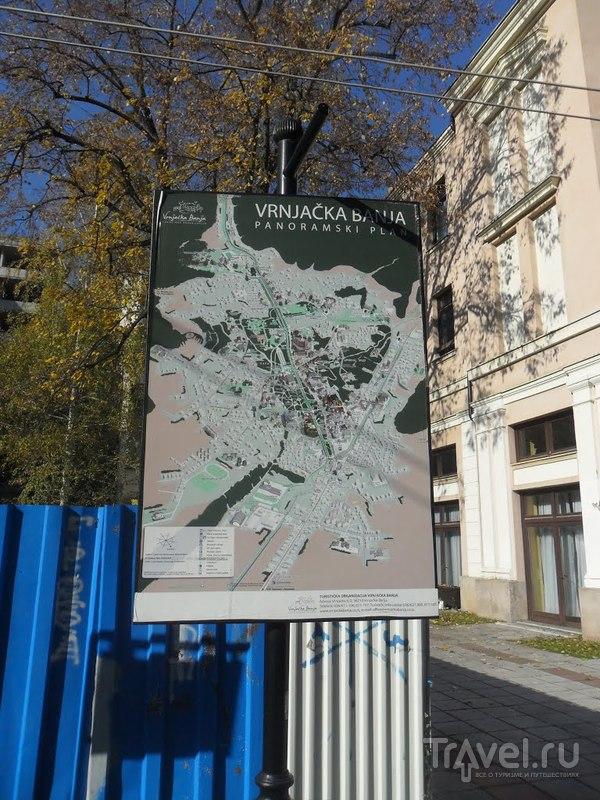 Врнячка-Баня. Прогулка по наиболее популярному курорту Сербии / Фото из Сербии