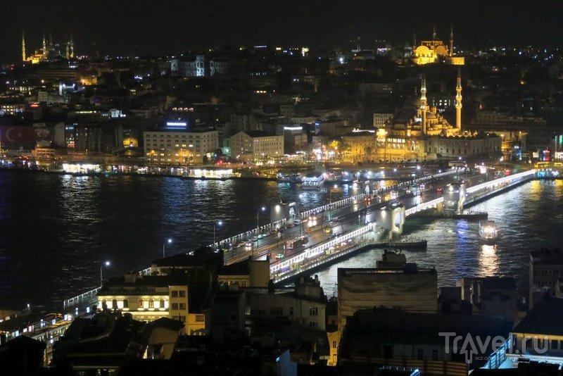 Как разводят туристов в Стамбуле / Фото из Турции