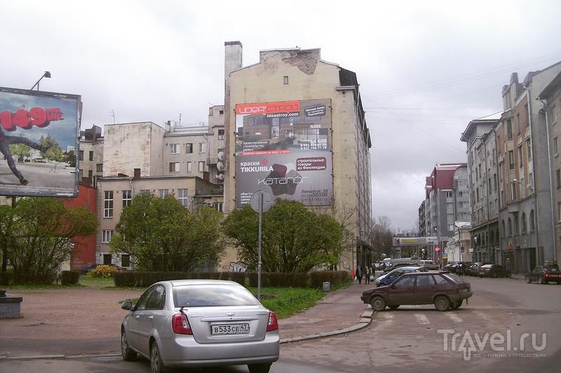 Чем ценен Выборг? / Россия