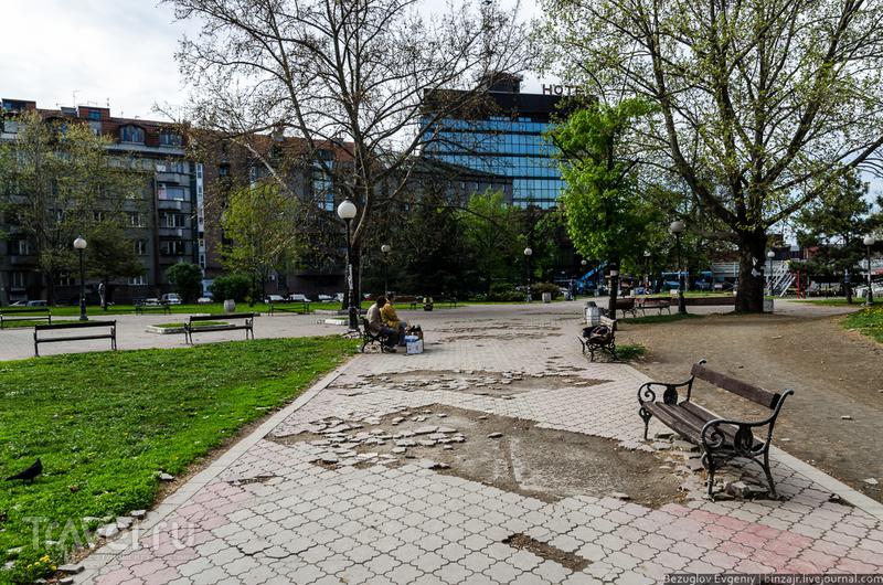 Как и куда можно уехать из Белграда? / Фото из Сербии