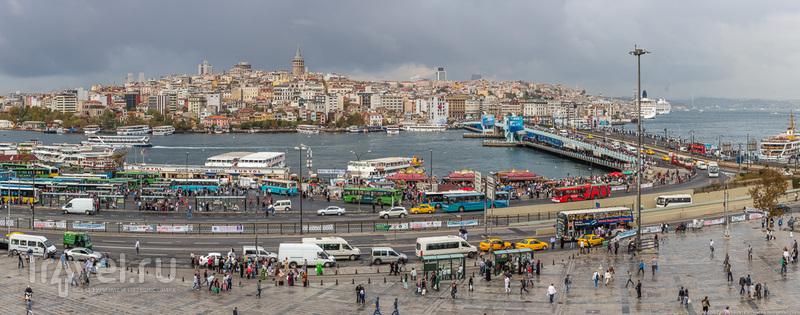 Прогулка по Стамбулу / Фото из Турции