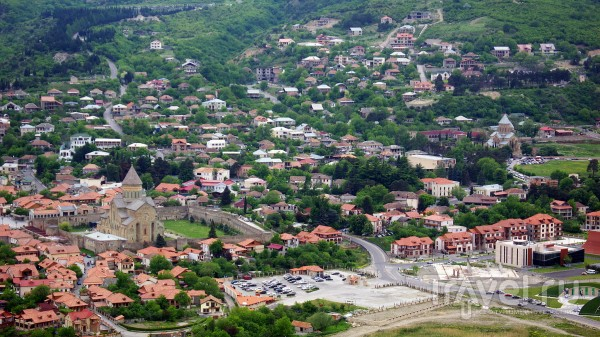 Поездка в Тбилиси / Грузия
