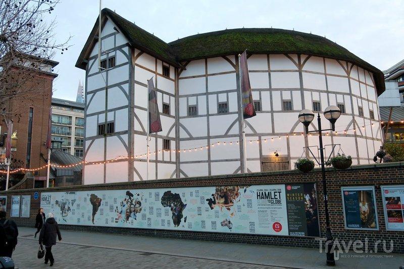 Пересадка в Лондоне / Фото из Великобритании