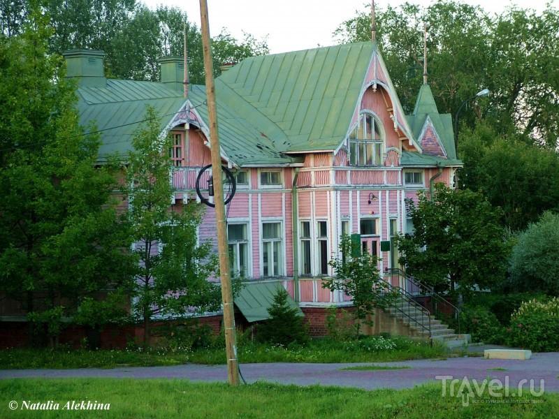 Сортавала / Фото из России