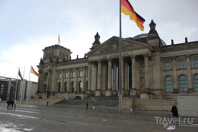Экономный Берлин / Германия