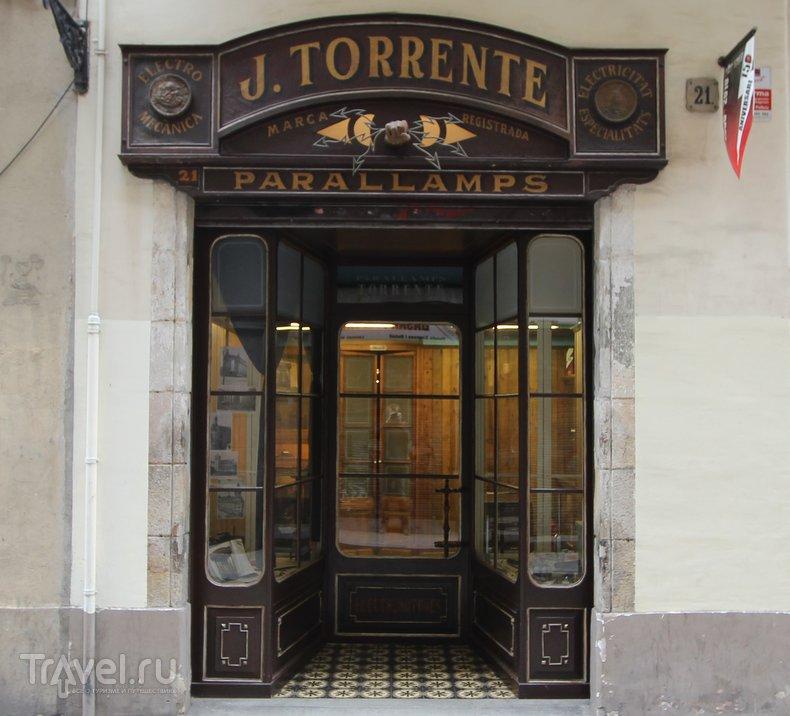 Старейший фамильный бизнес в Барселоне / Испания