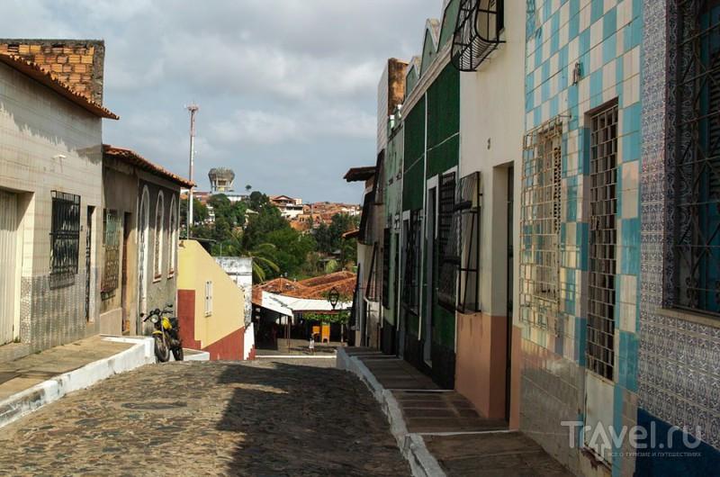 São Luís do Maranhão / Бразилия