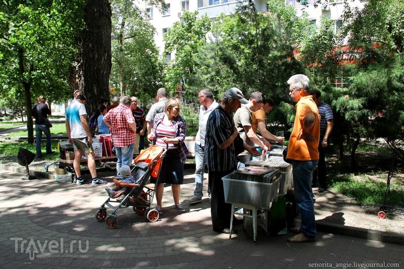 Креативный Ростов-на-Дону / Россия