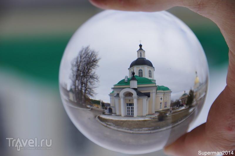 Cело Клыково / Россия