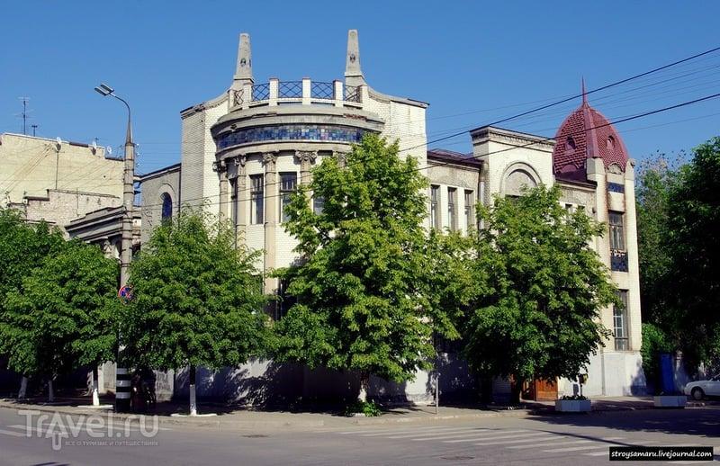 Старая Сызрань / Фото из России