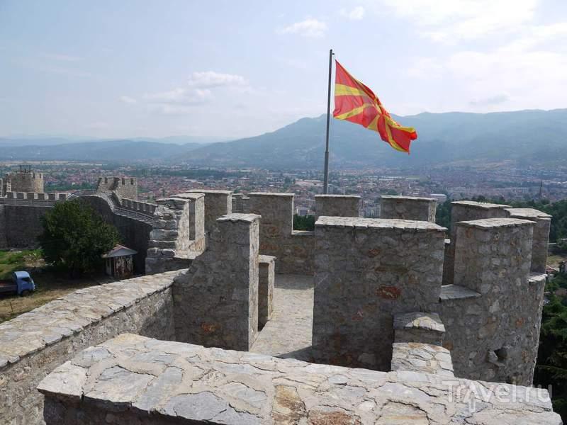 Албанско-греческие приключения / Албания