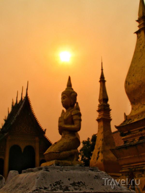 Слово о Лаосе / Лаос