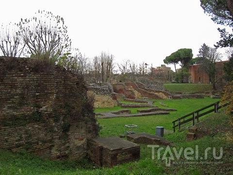 Римини и Сан-Марино / Италия