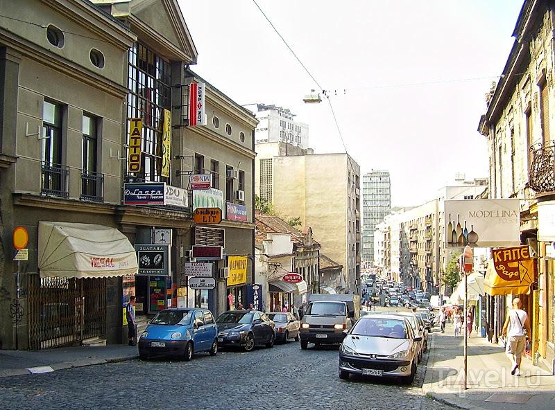 Сербия. Белград. Над Дунаем / Сербия