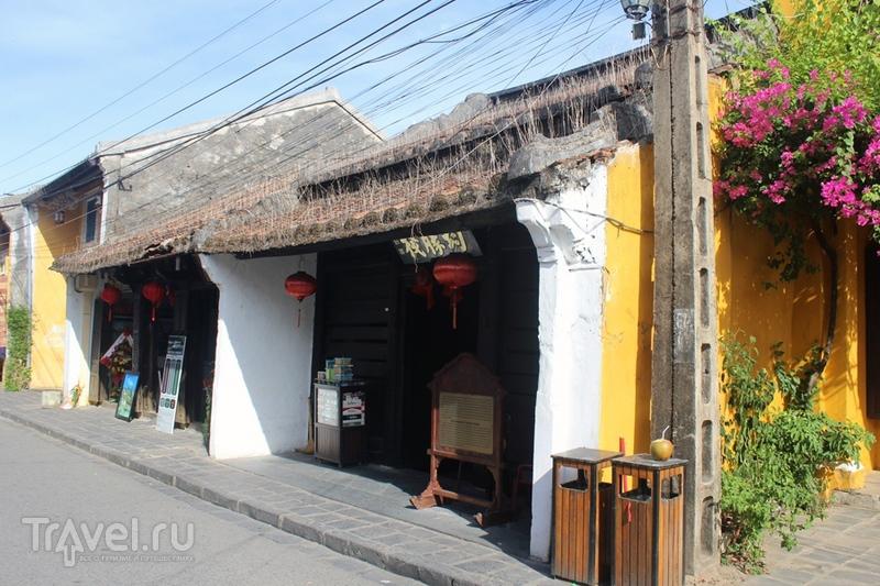 Хойан - самый красивый город ЮВА / Вьетнам