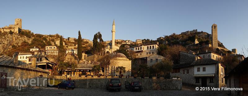 Готовый ознакомительный маршрут по Черногории и Боснии и Герцеговине на 5 дней / 4 ночи / Босния и Герцеговина