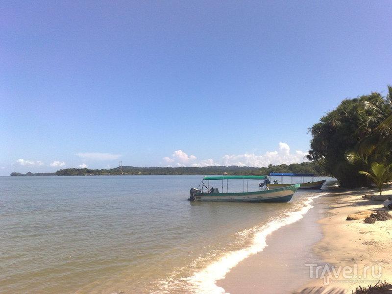 Ливингстон: белые пляжи и чёрные жители карибской Гватемалы / Гватемала