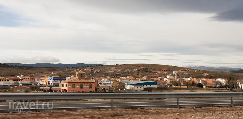 По дорогам Испании / Испания