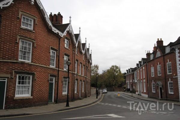 Стратфорд - Апон - Эйвон / Великобритания