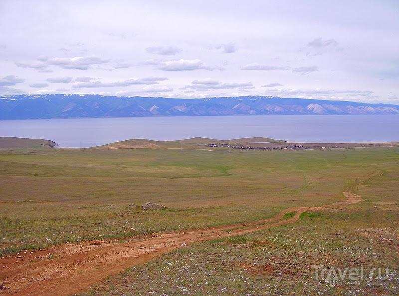 Байкал. Ольхон. Малое море / Россия