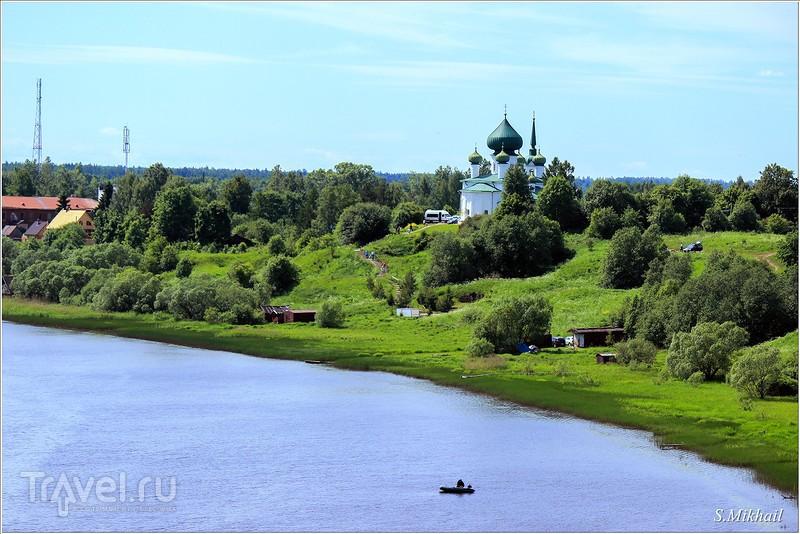 Олегова могила / Россия