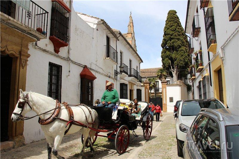 Ронда, Испания / Испания