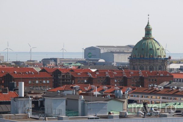 Дания, Копенгаген / Дания