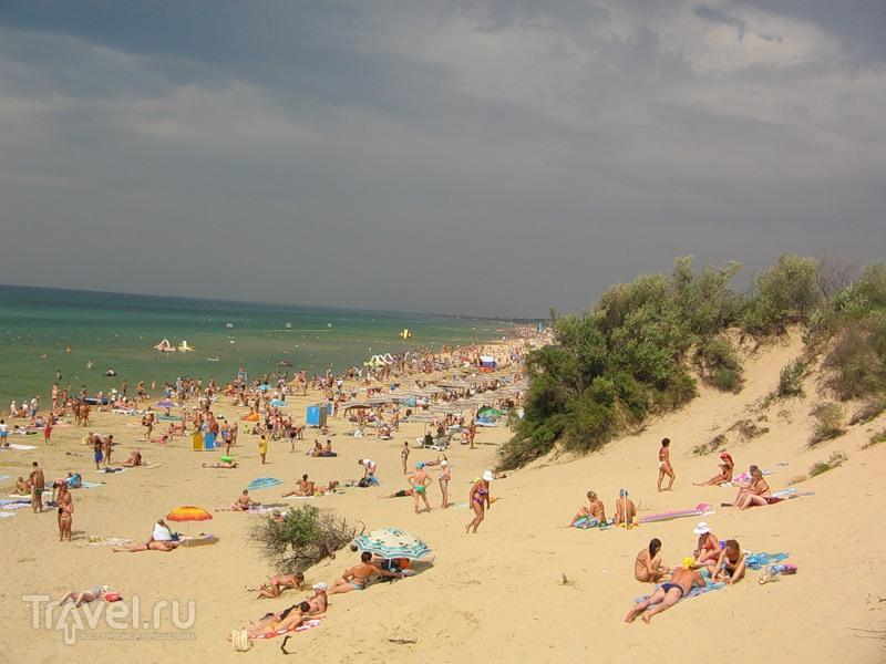 Лето в Витязево / Фото из России