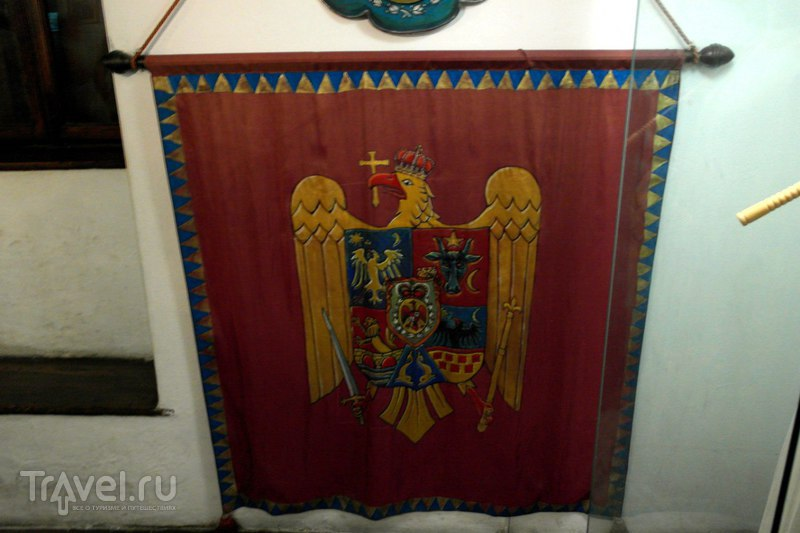 Бранский замок, Румыния - Комнаты и залы / Румыния