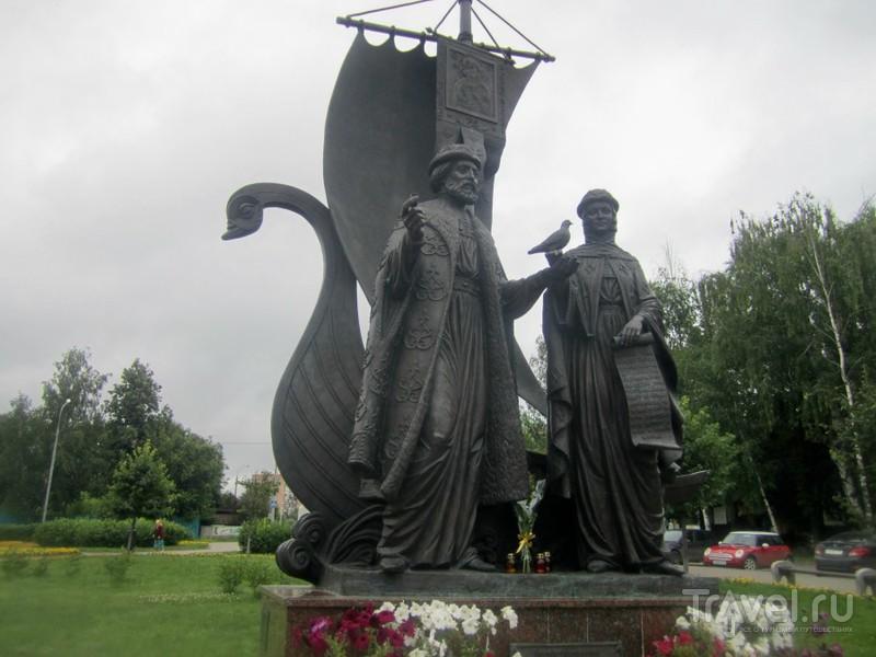 Один день в Ижевске / Россия