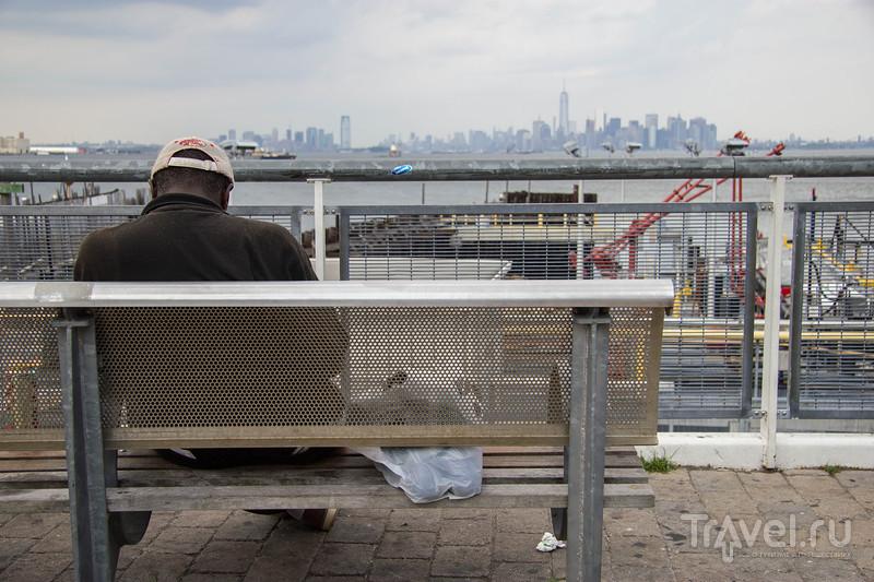 Нью-Йорк, Нью-Йорк. Одноэтажная Америка и осколки старого Ричмонда / США