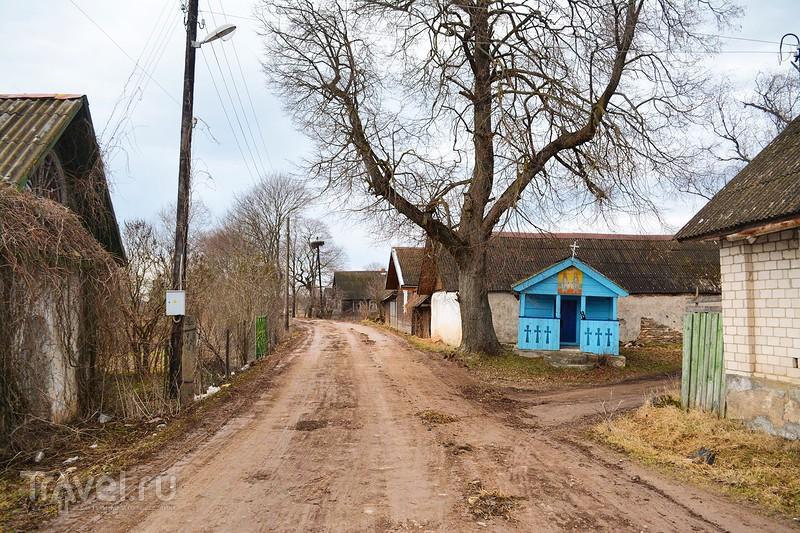 Погост Малы, Псковская область / Россия
