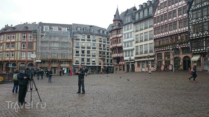 Германия. Франкфурт-на-Майне / Германия