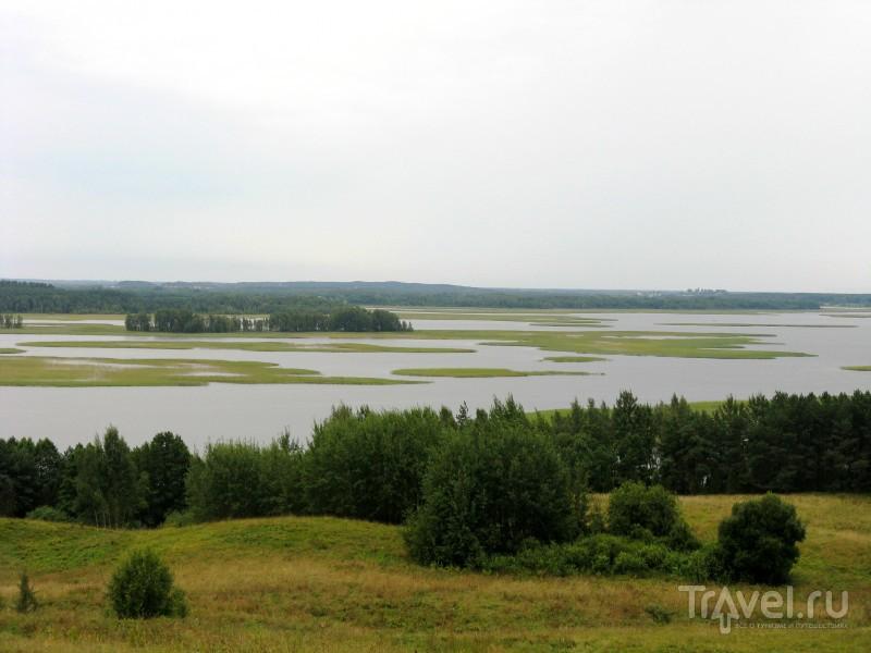 Беларусь - признание в любви. Браславские озера, Нарочь, замки, Минск / Белоруссия