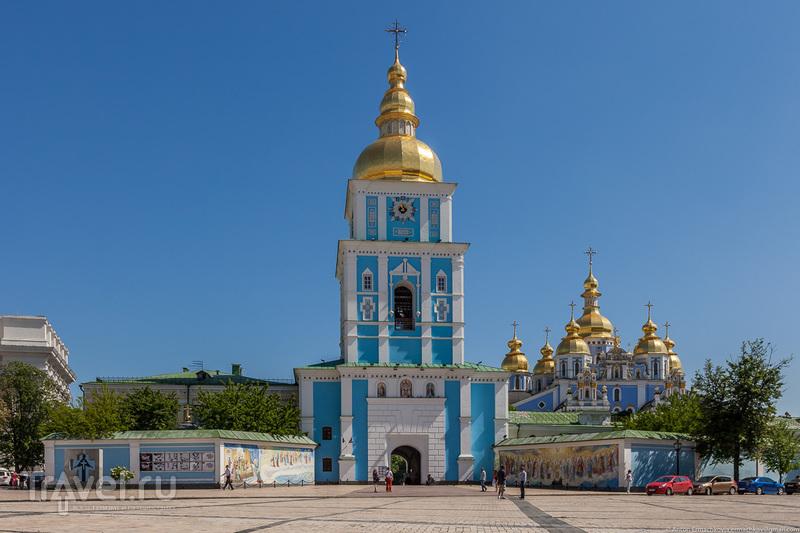 Киев на майские праздники / Фото с Украины