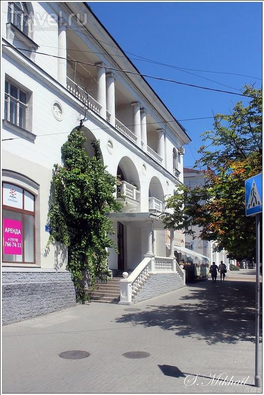 Севастополь / Фото из России