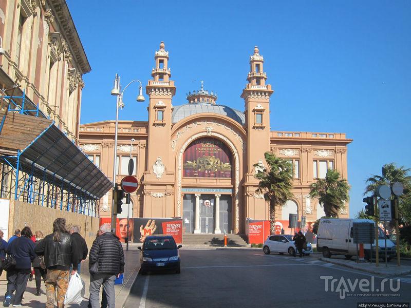 Святой город Бари / Италия