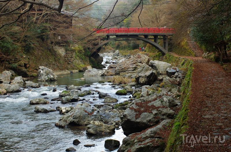 Прогулка по Киото / Фото из Японии