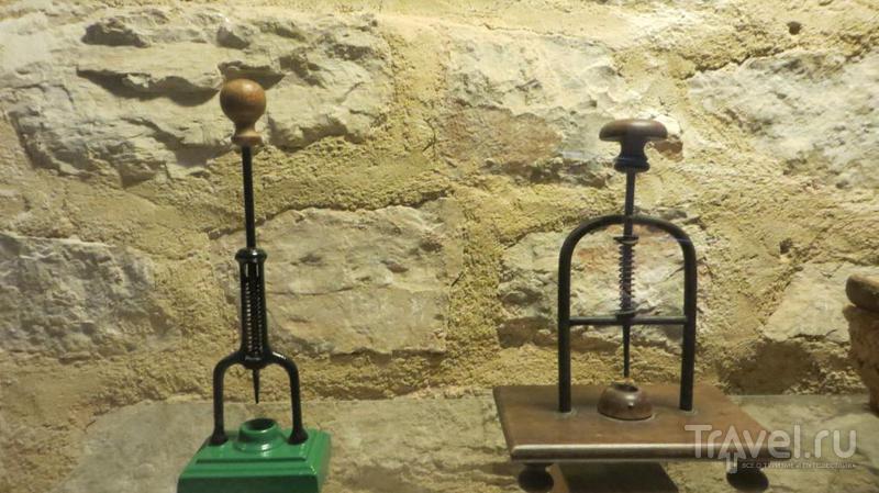 Испанский Хаэн: оливковый город / Испания