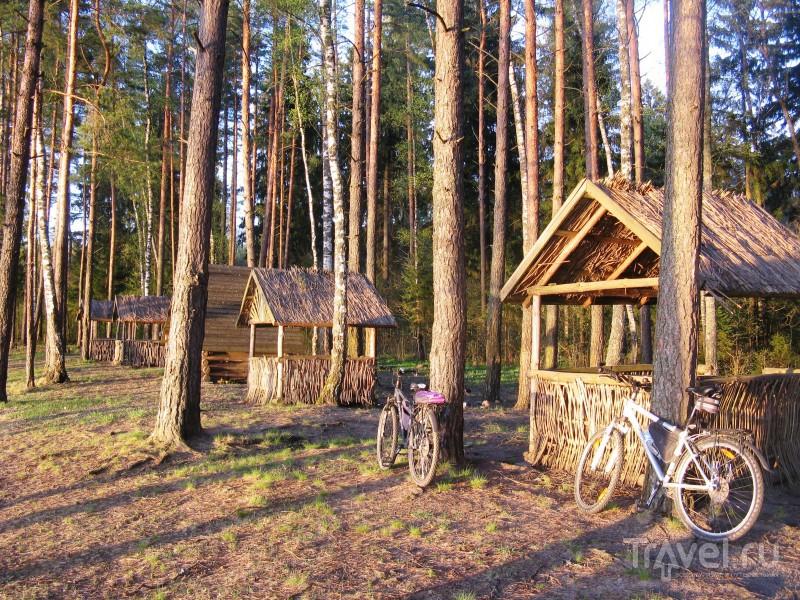 Беларусь - признание в любви. Августовский канал / Белоруссия