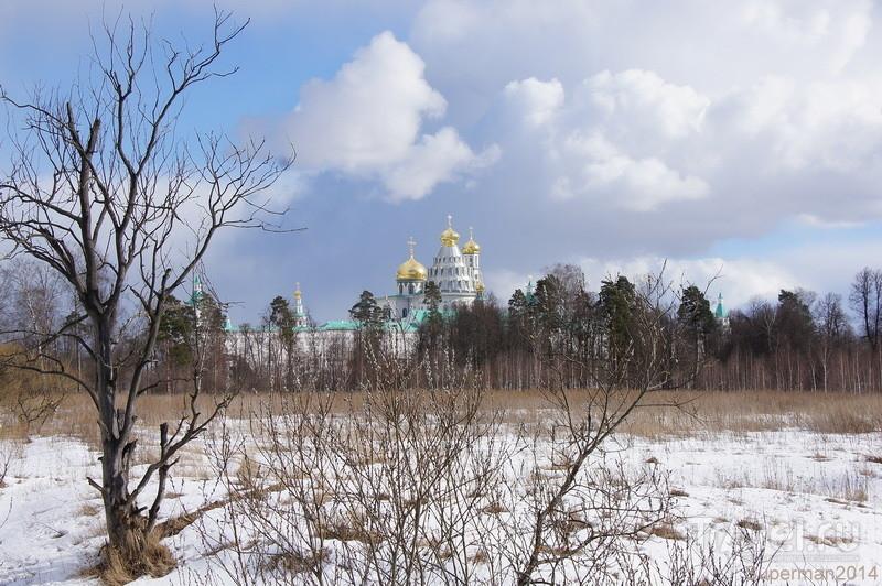 Истра / Россия