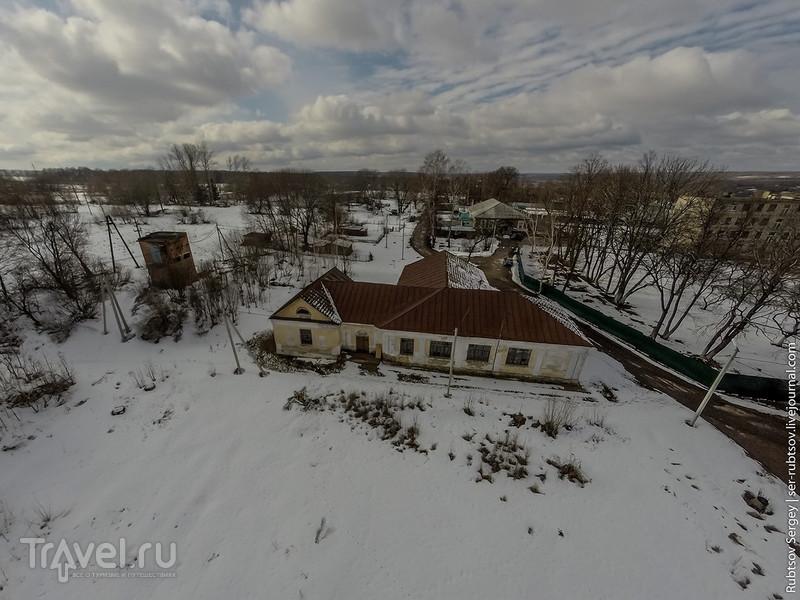 Усадьба генерала Мирковича / Россия