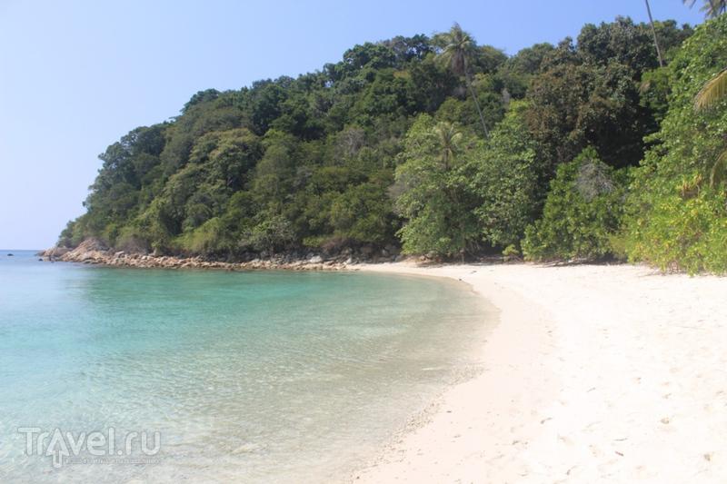 Малайзия - лучшая страна Азии / Малайзия