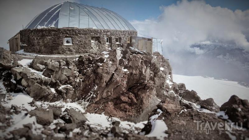Эльбрус. Альпинизм для чайников / Россия