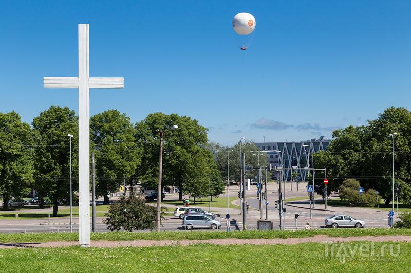Таллин. Жизнь эстонской столицы / Фото из Эстонии